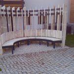 Bespoke Accoya Wood Care Home Seating